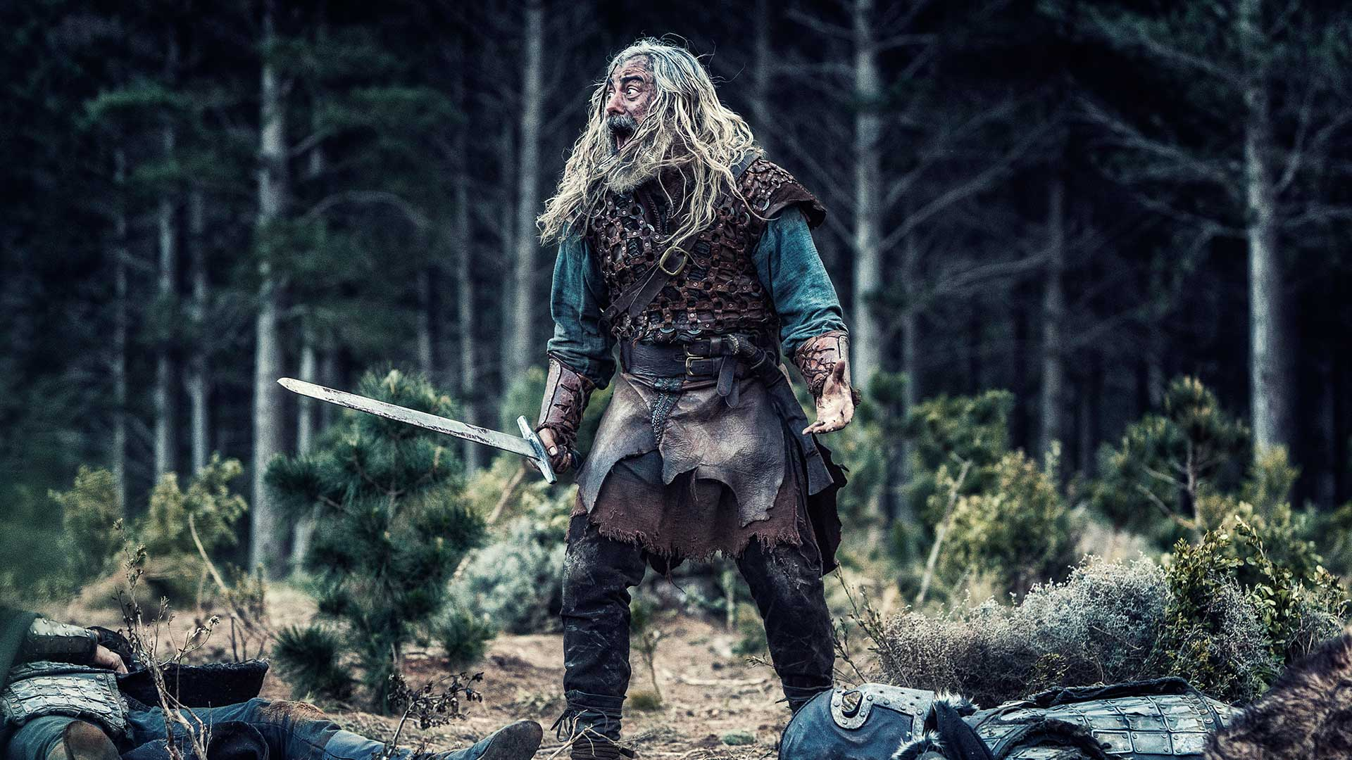 NORTHMEN - A VIKING SAGA | IN THEATRES JULY 31th